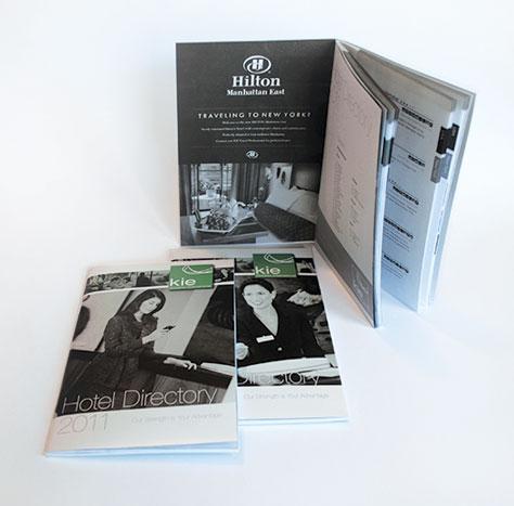 KIE – Hotel Directory