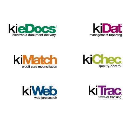 KIE – Product Logos