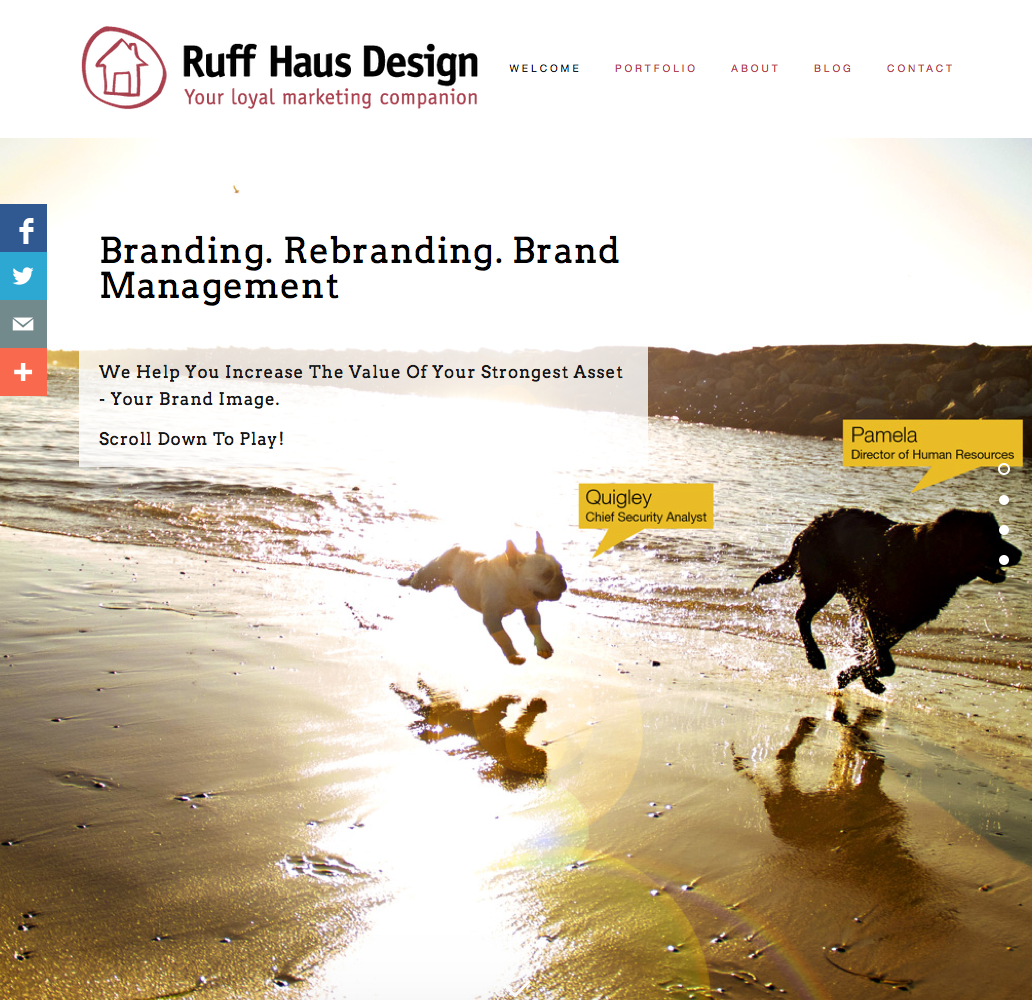 After  (homepage)