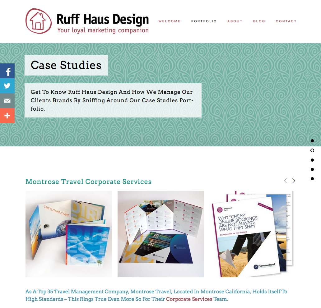 After  (case study page)