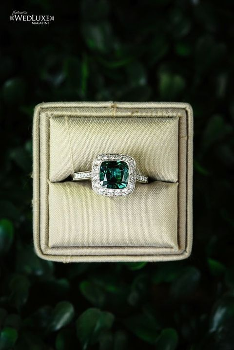 Say Yes To Jess| 10 Totally Crazy Awesome Alternatives to Typical diamond Engagement Rings