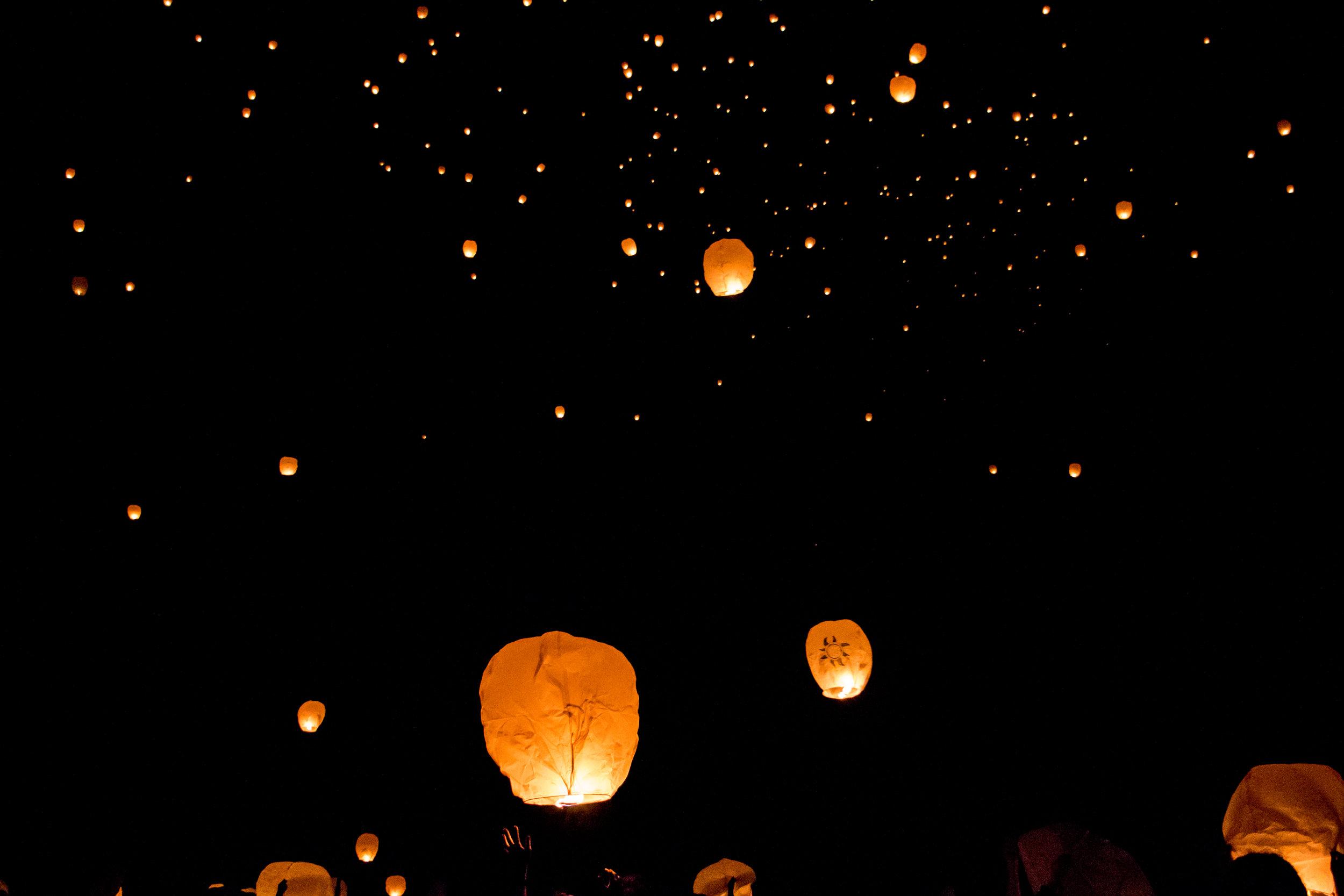Say Yes To Jess  Cincinnati Photographer   Lantern Fest   Kentucky