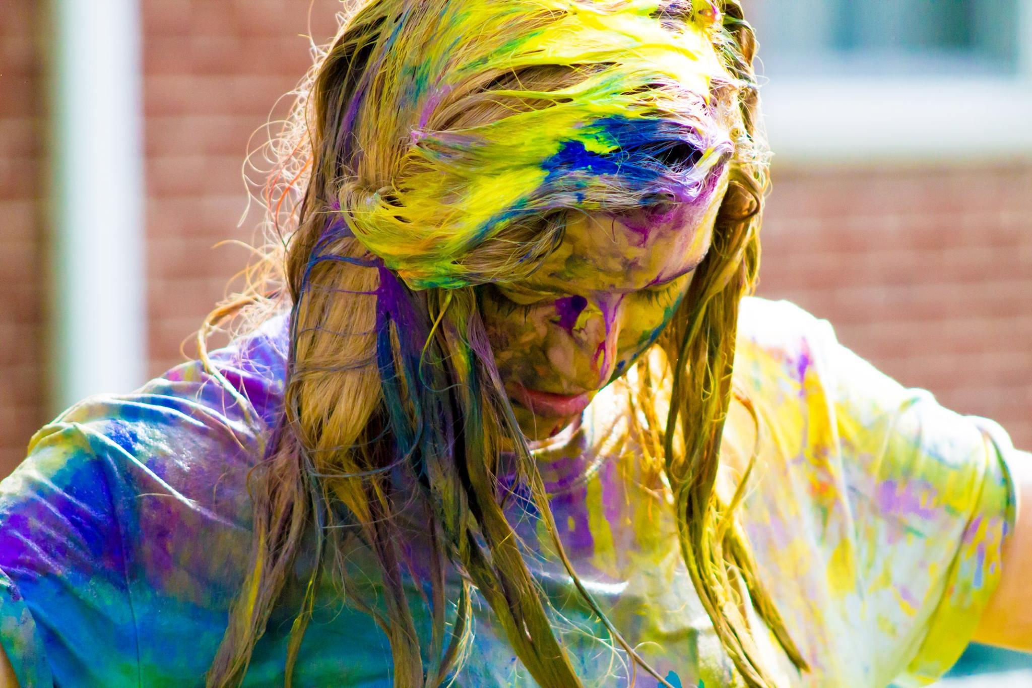 Paint Fight Session Say Yes To Jess Cincinnati Ohio Photographer.jpg