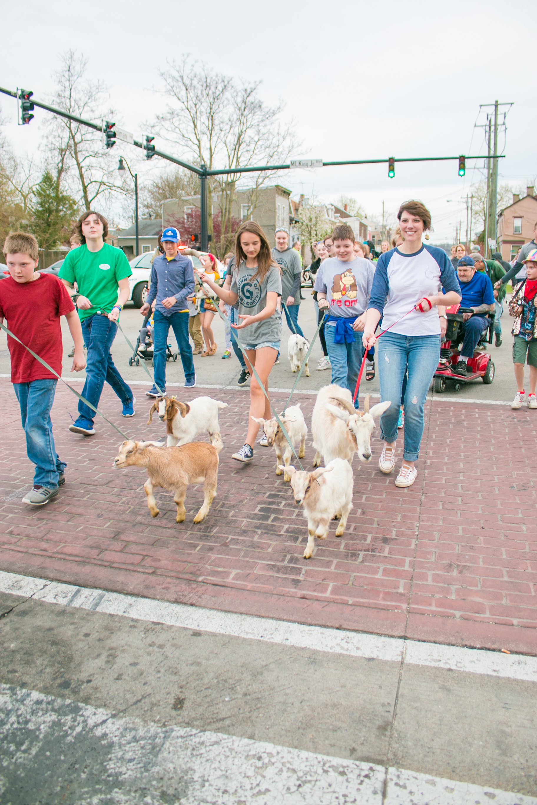 Covington Kentucky Running of the goats.jpg