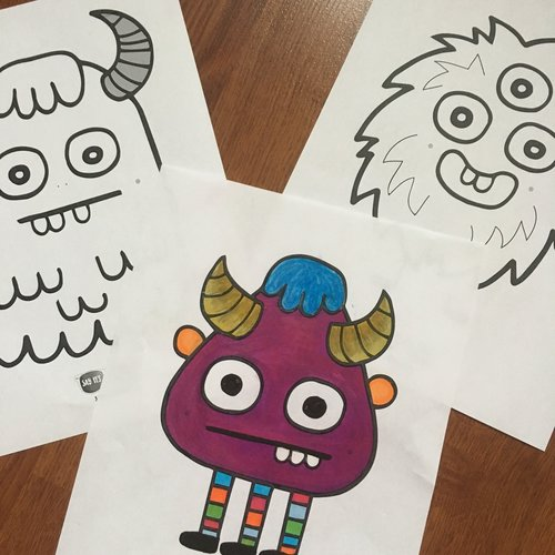 Free+Printable+Monster+Coloring+book+pages!.jpeg