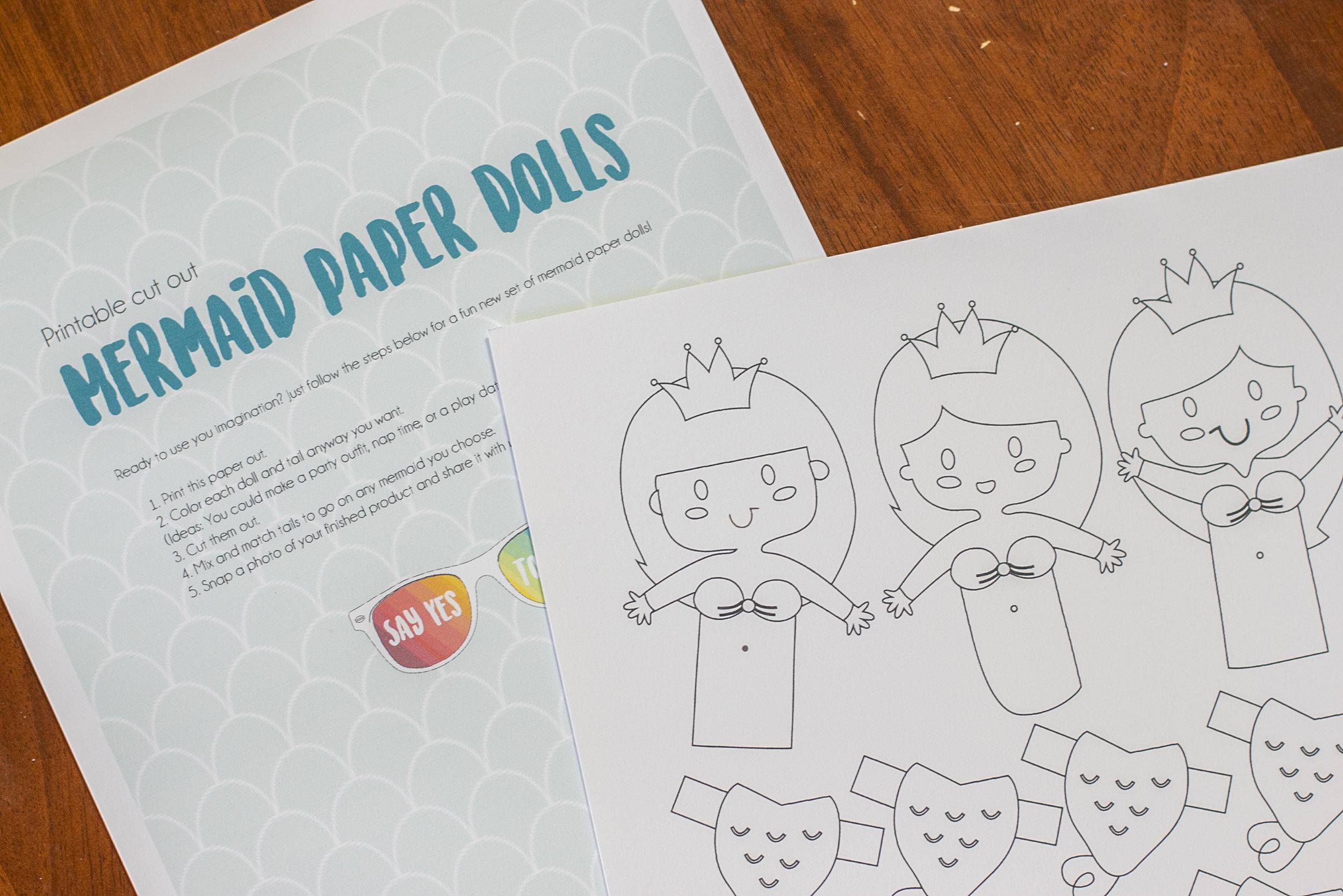 Mermaid paper dolls .jpg