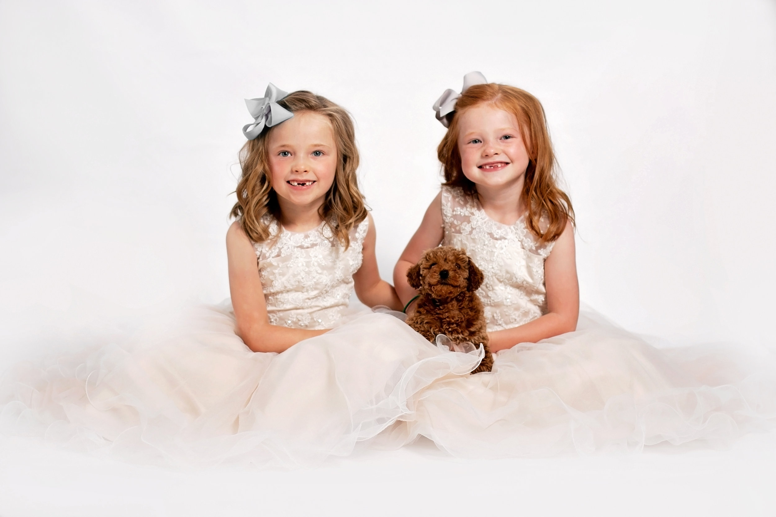 Yearly Birthday photos done by Cincinnati Family Photographer Jess Summers of Say Yes To Jess