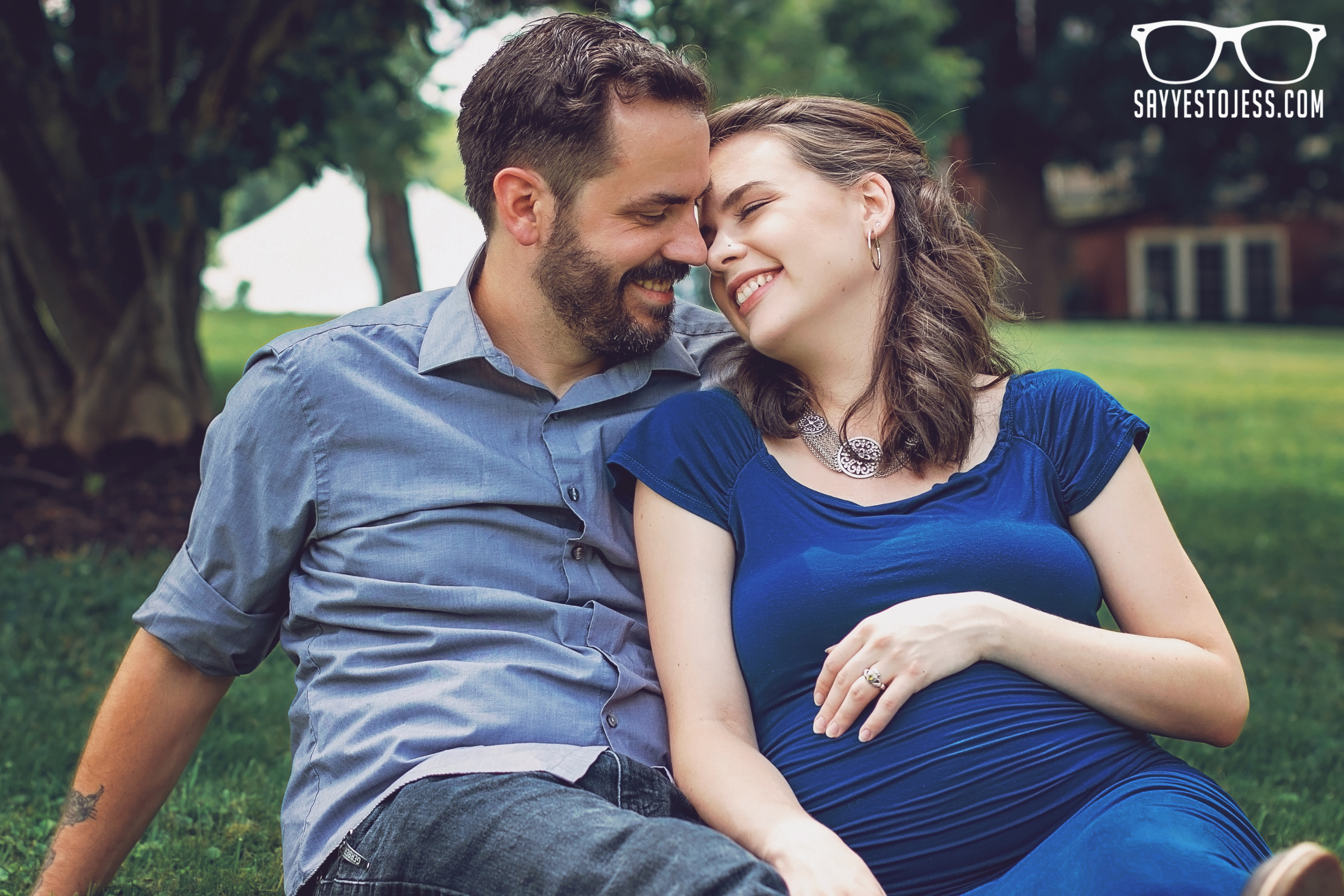 Maternity Session Cincinnati Ohio Family Photographer Jess Summers of Say Yes To Jess.jpg