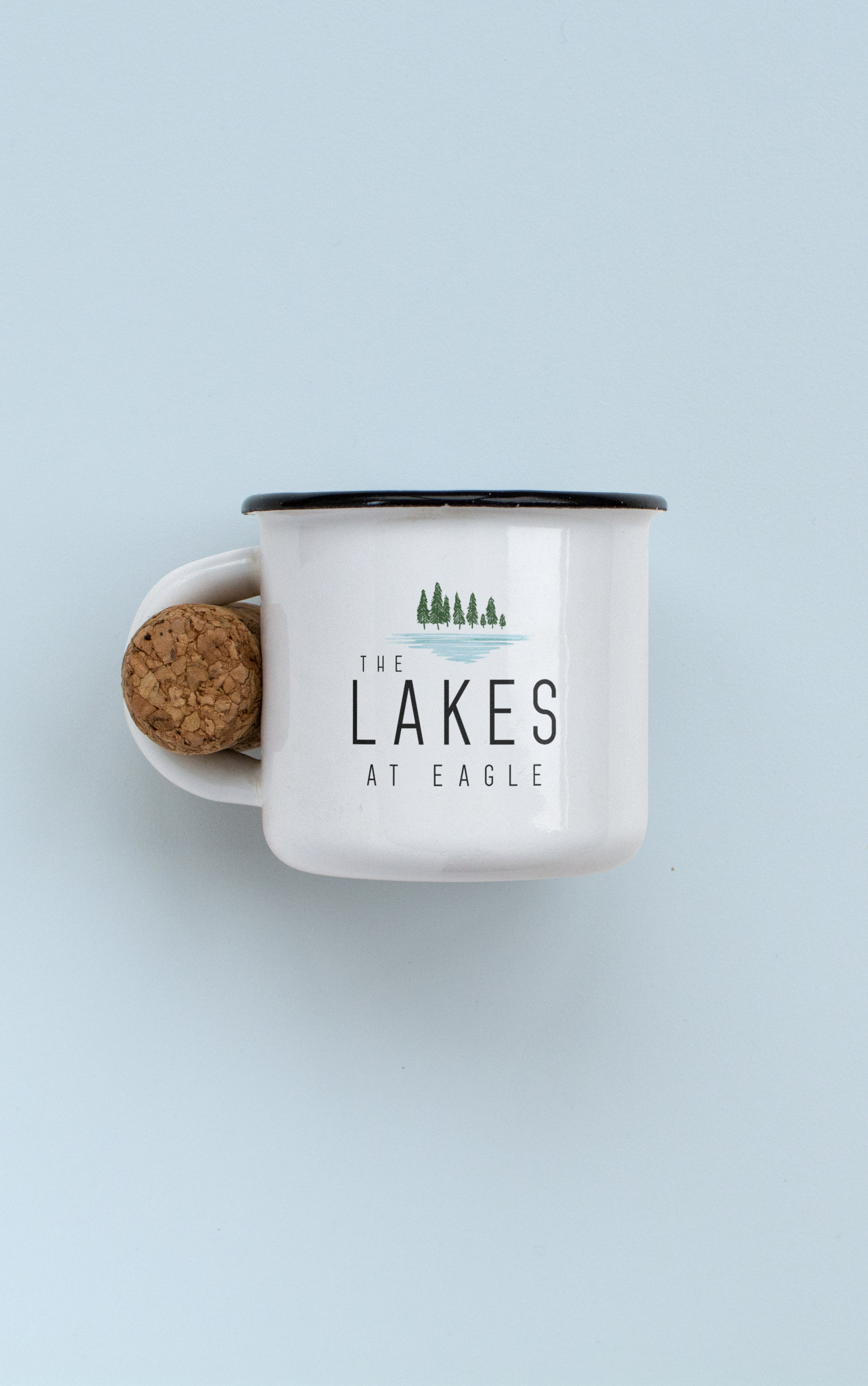 The Lakes at Eagle - LOGO DESIGNFor this up and coming apartment complex, nestled in Eagle, Idaho, we were able to capture the essences of what this place is all about.Designing the logo for this client was so much fun and we are so proud to have been able to work with them on creating the face of the apartments.To learn more about this company, click the view button below.