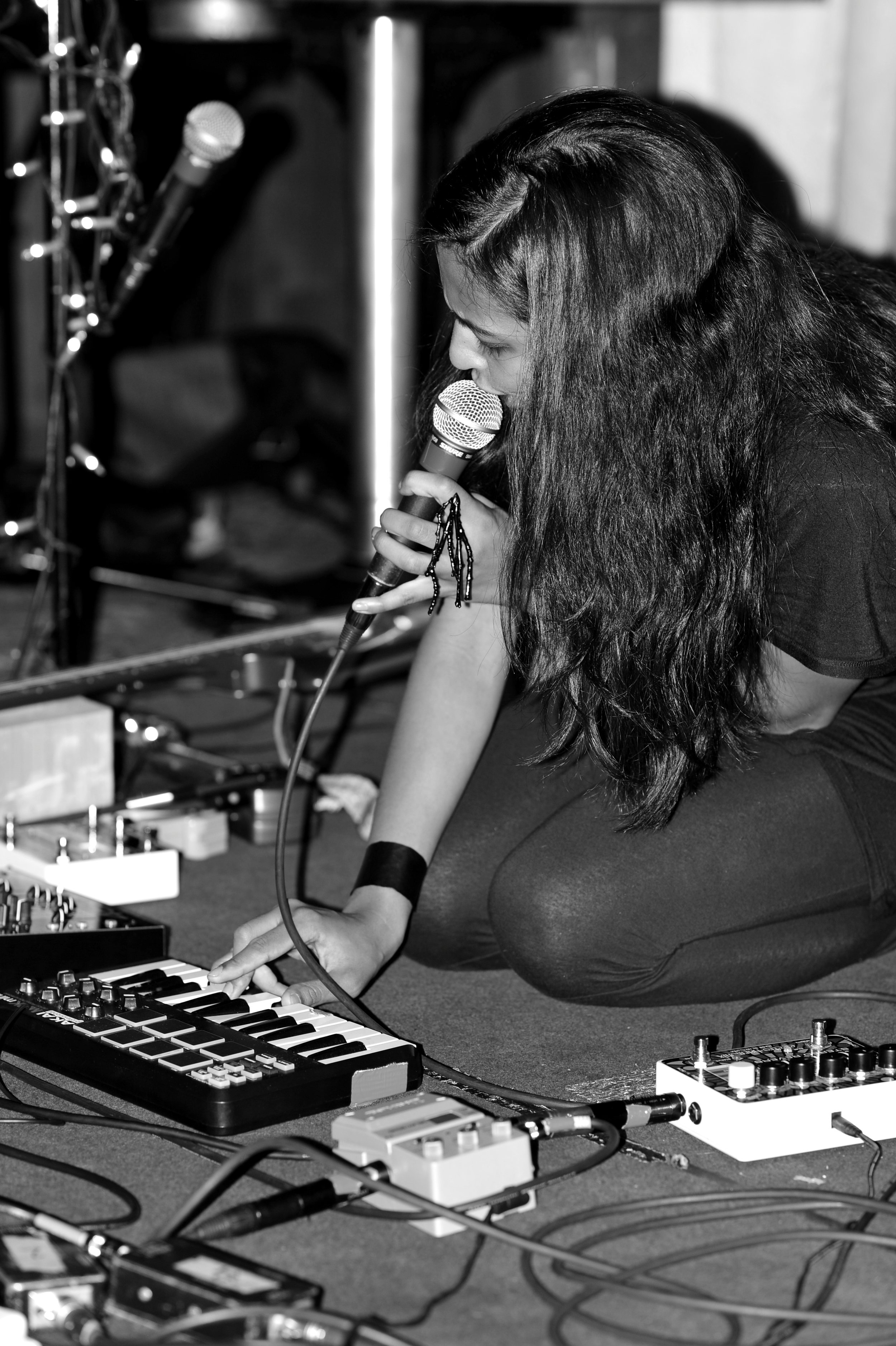 Lykanthea Lakshmi Ramgopal for Velvit