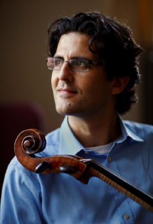 Peled returns with Haydn - Schubert Symphony No. 5Haydn Cello Concert No.1 in CBruch Kol NidreiAmit Peled, CelloJun Kim, Conductor