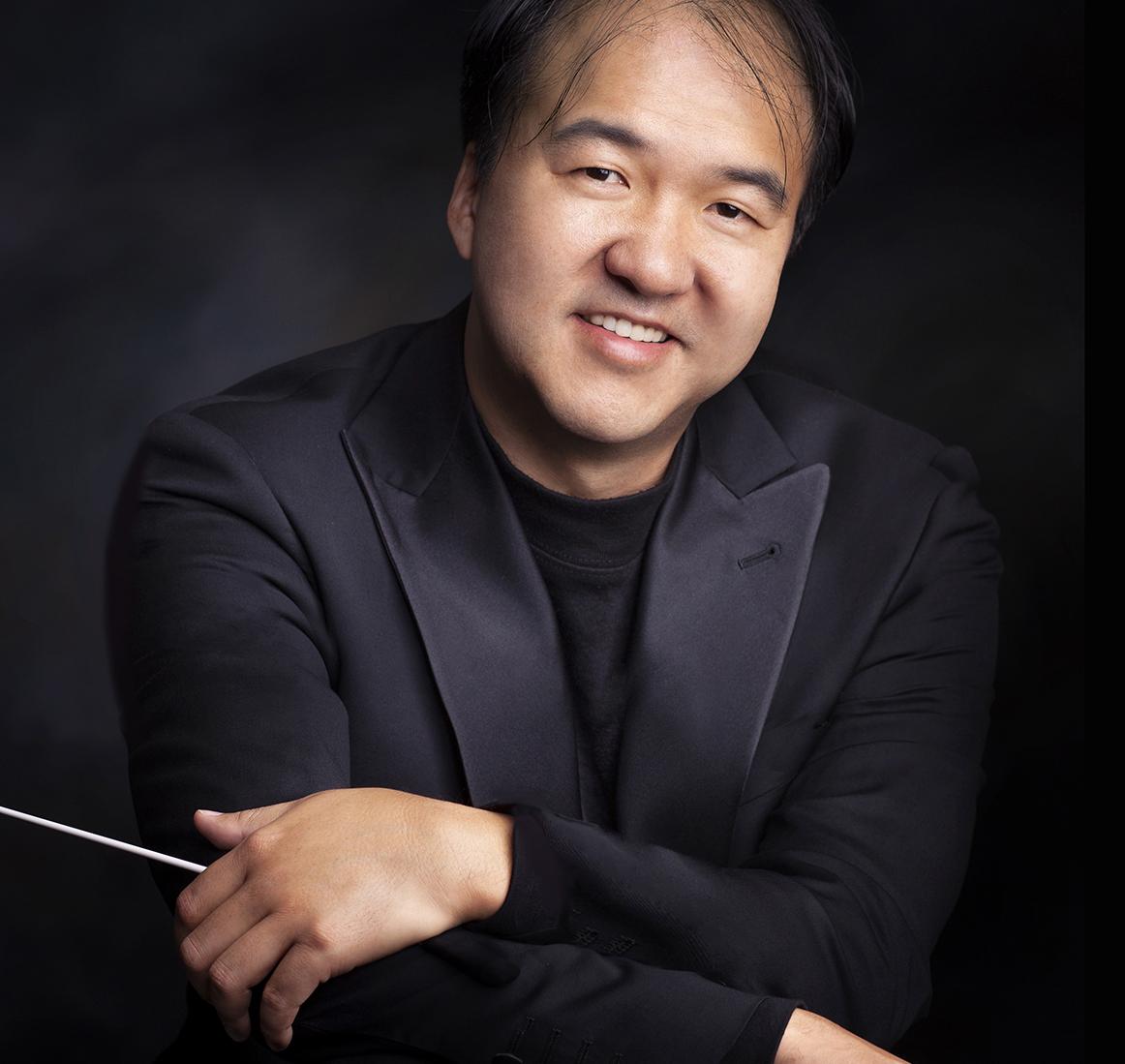 Jun Kim, Artistic Director -