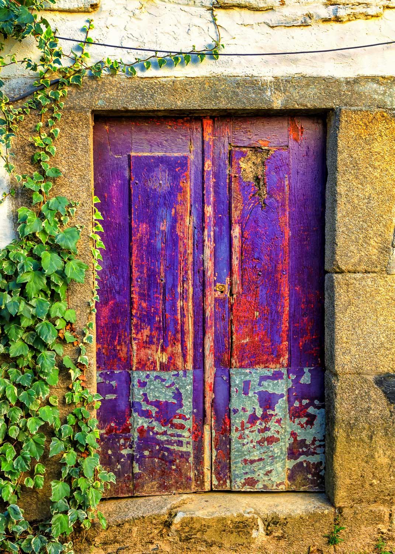Douro Doorway