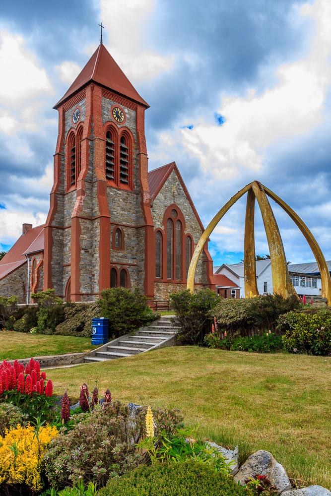 Falklands Cathedral