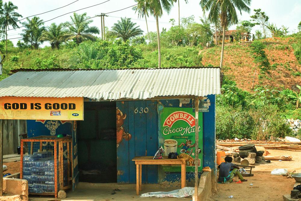 Choco-Malt Shop