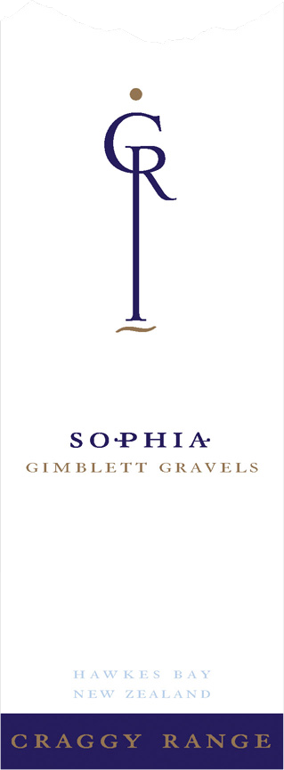 "Sophia has been made at Craggy Range since 2004 but 2013 is ""the vintage of a generation."""