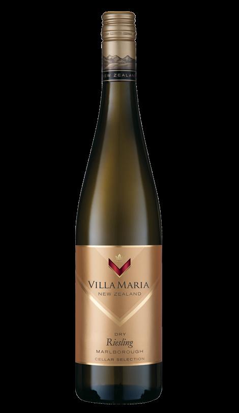 Villa Maria Cellar Selection