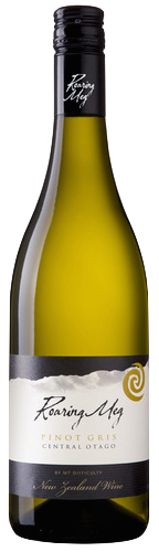 Roaring Meg, produced by Mt. Difficulty winery