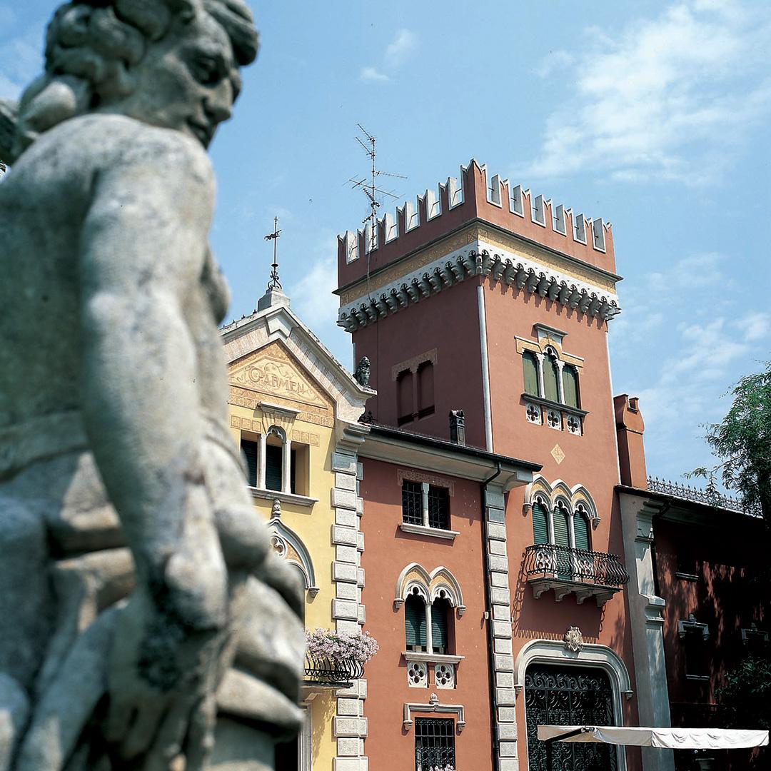 Tenuta Tomasella in Friuli Grave