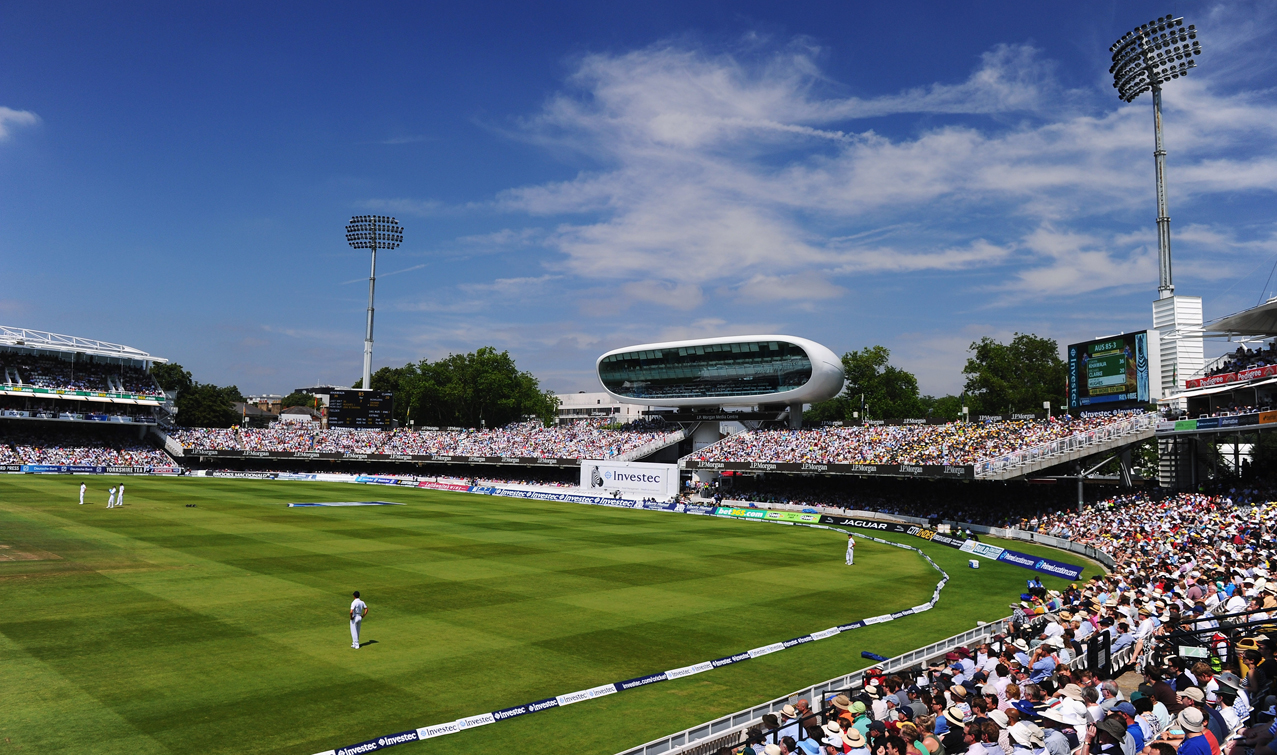 Lord's Cricket Ground, generally considered the home of Cricket (Photo: Lord's)
