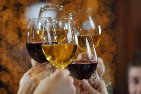 The WSET Level 2 course - significant wine expertise