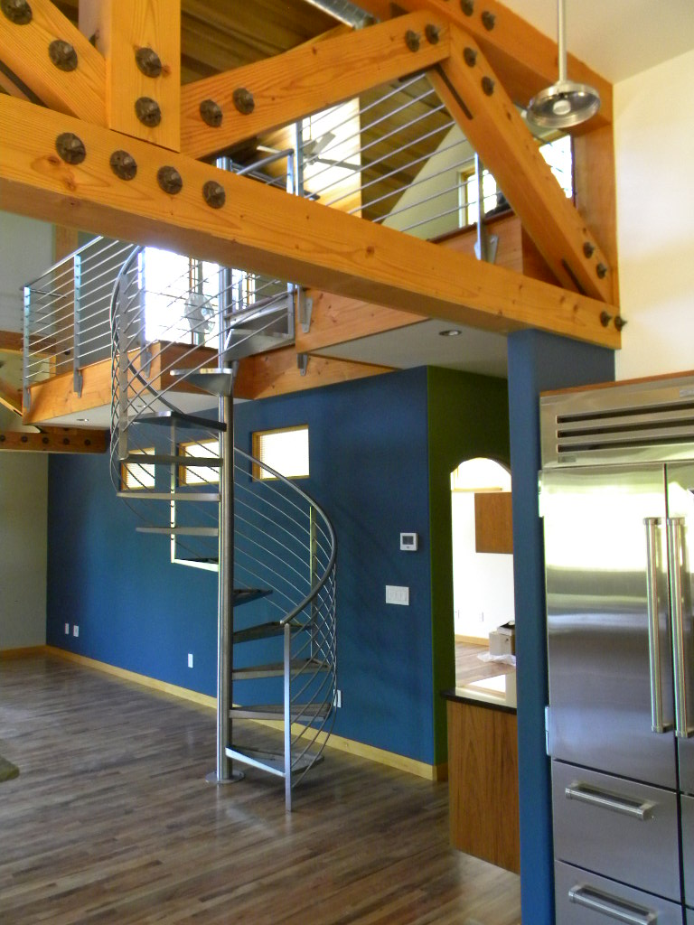 stainless-steel-spiral-staircase-design-ashland-house-historic-district