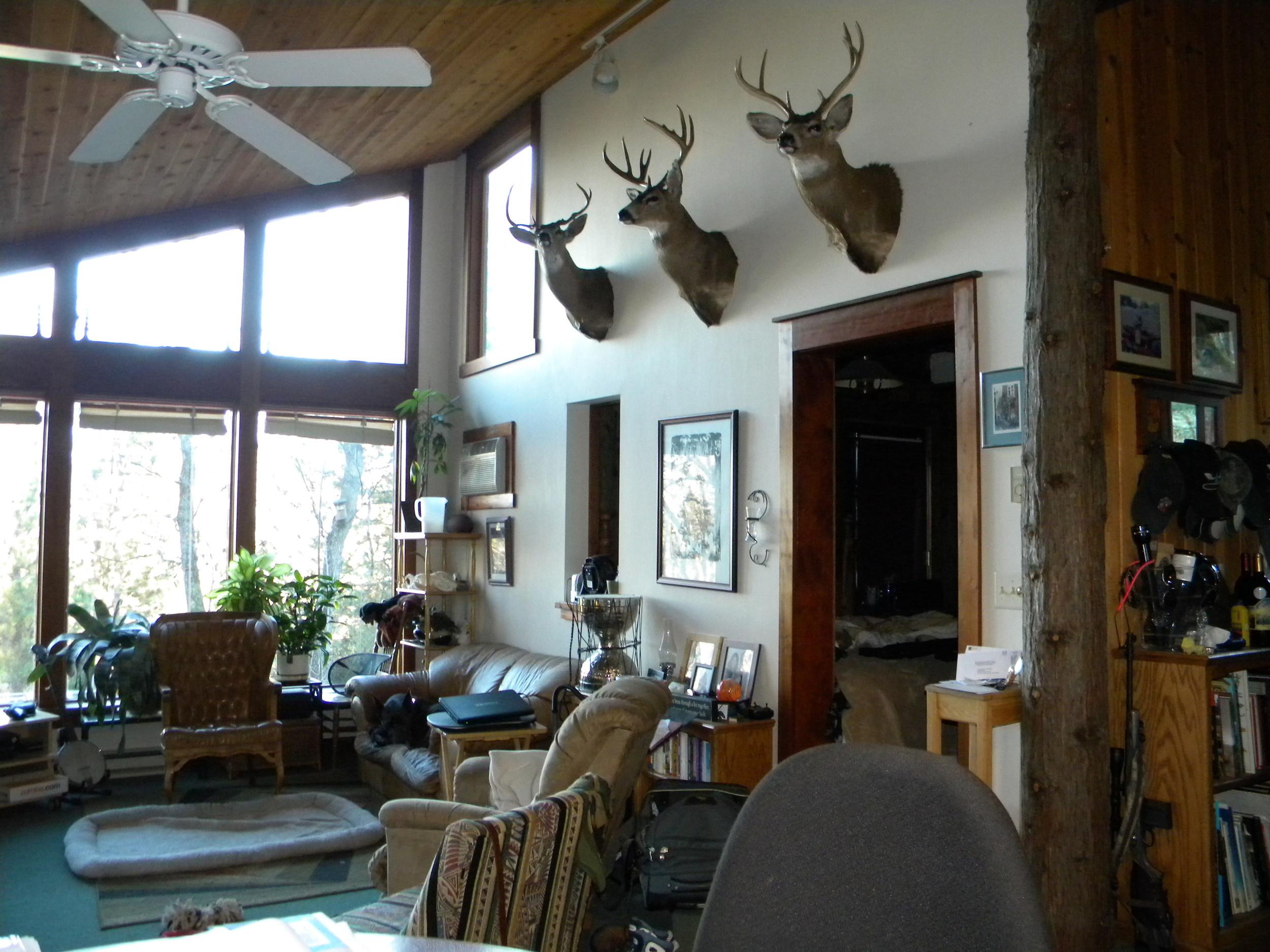 Hoff Residence, Talent, Oregon
