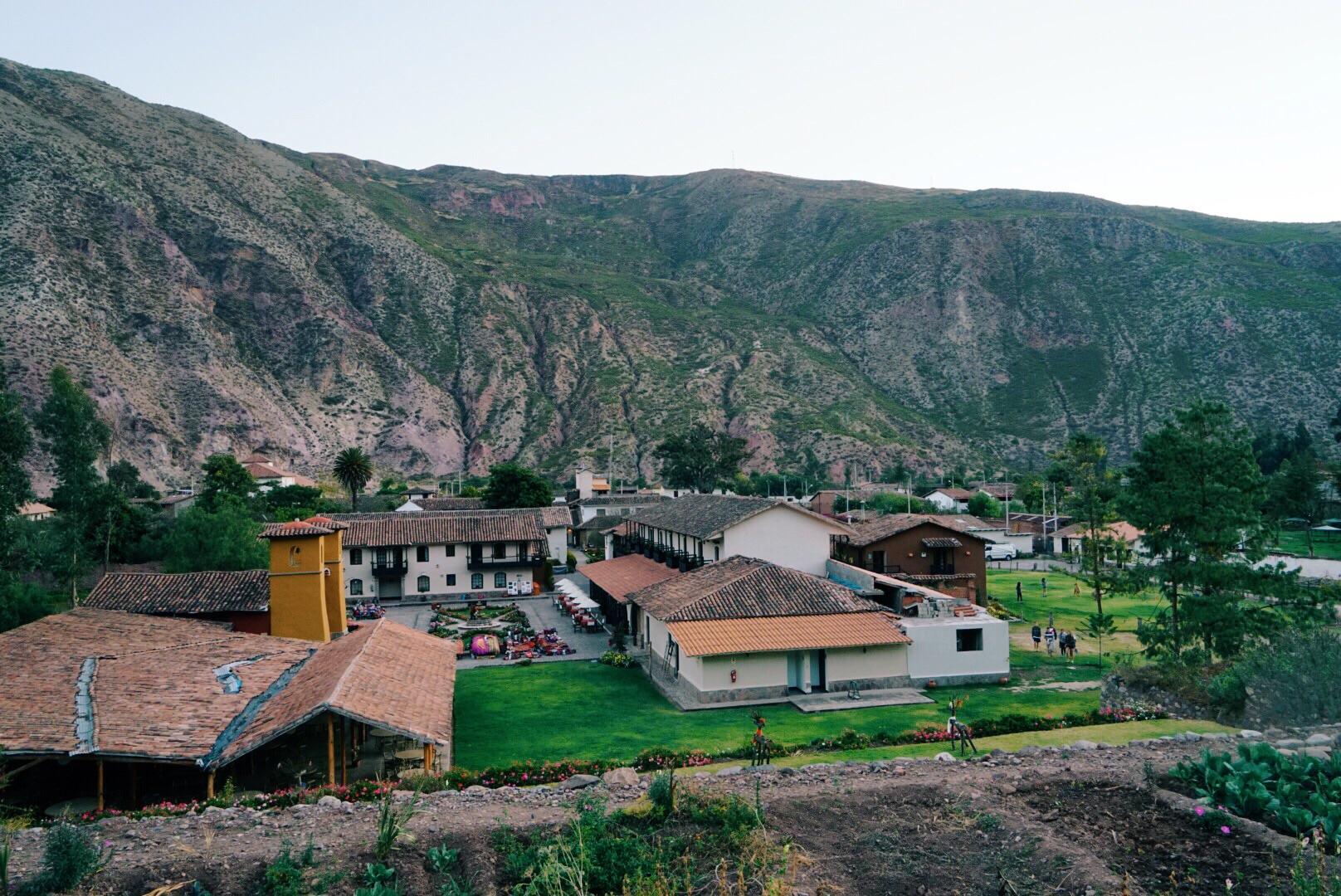 The Sonesta Posadas Del Inca Yucay