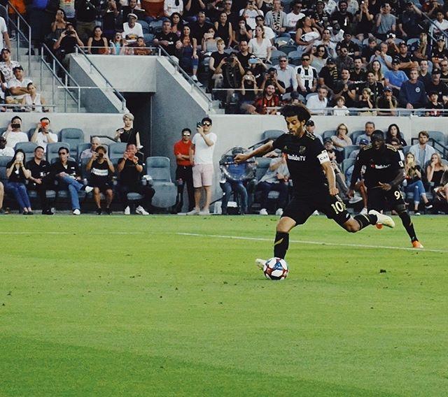 🤩 MVP 🤩 #LAFC #LAFCvATL #lafcvatlutd #mls