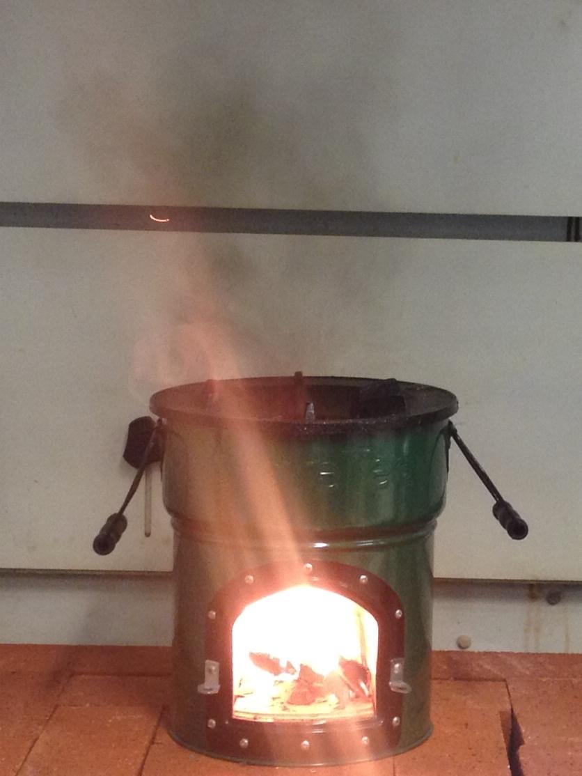 Cookstove Emissions Testing