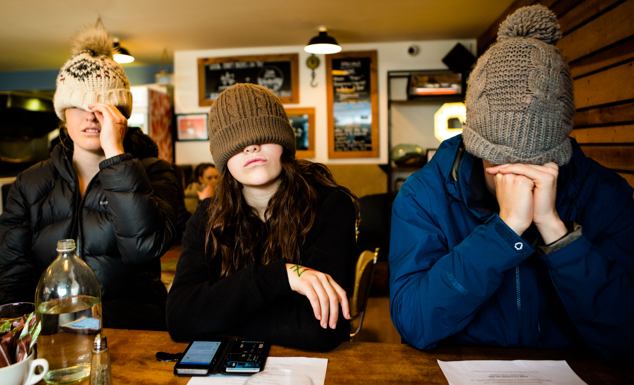 3 teenagers with attitude in cafe_Arrowtown_New Zealand_spid pye_958__B6C1226-Edit-Edit.jpg