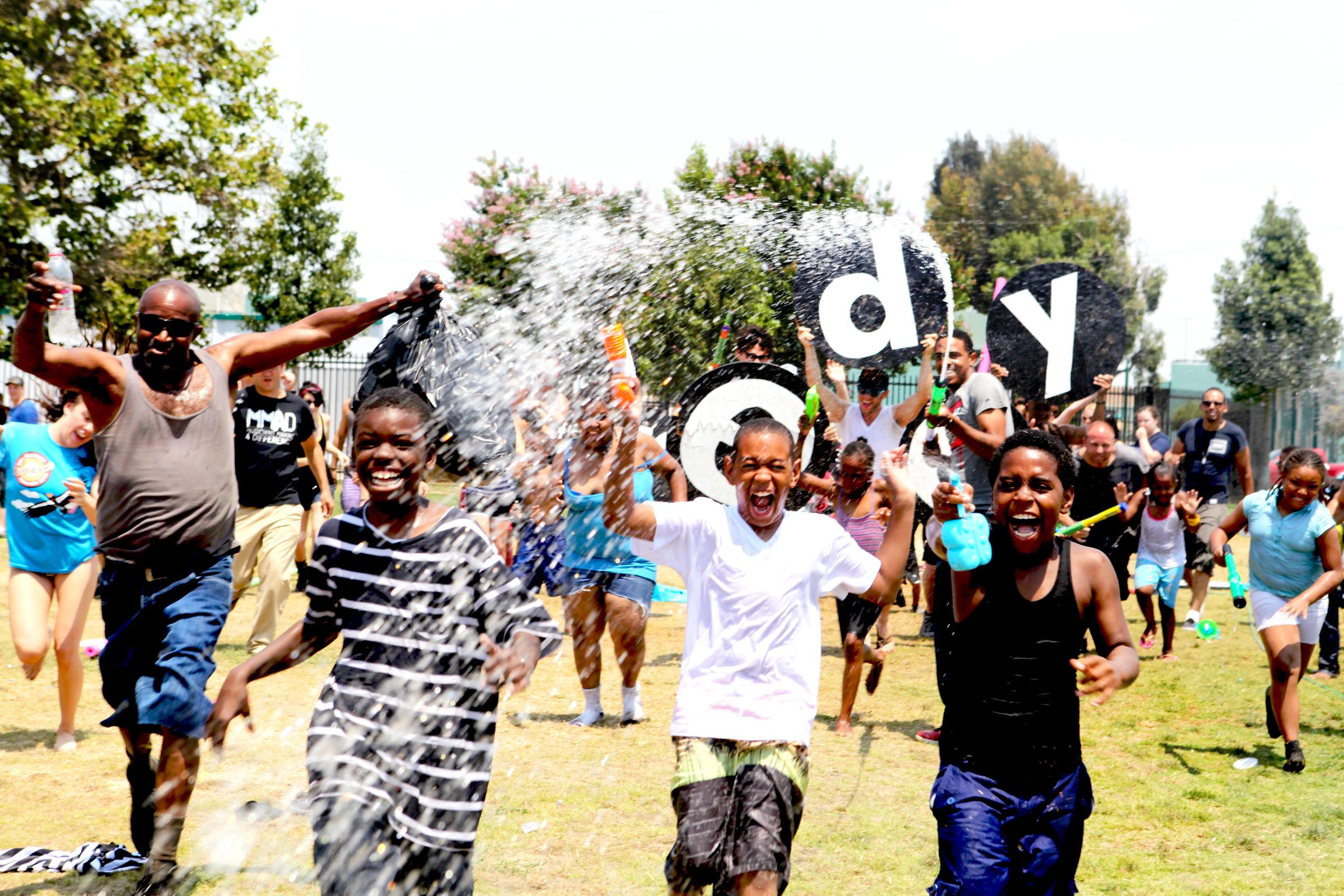 Justin Mayo UNICEF UN:: Charity Youth Mentoring :: Humanitarian Relief :: Fun Fashion Music Healthy :: Hope Help :: Water Kids Children Teens College Intern :: Passion Creativity Community Humanity WATER SPLASH BASH RUN.jpg