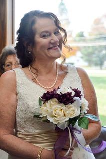 Miss Patty Flowerday Wedding Dance