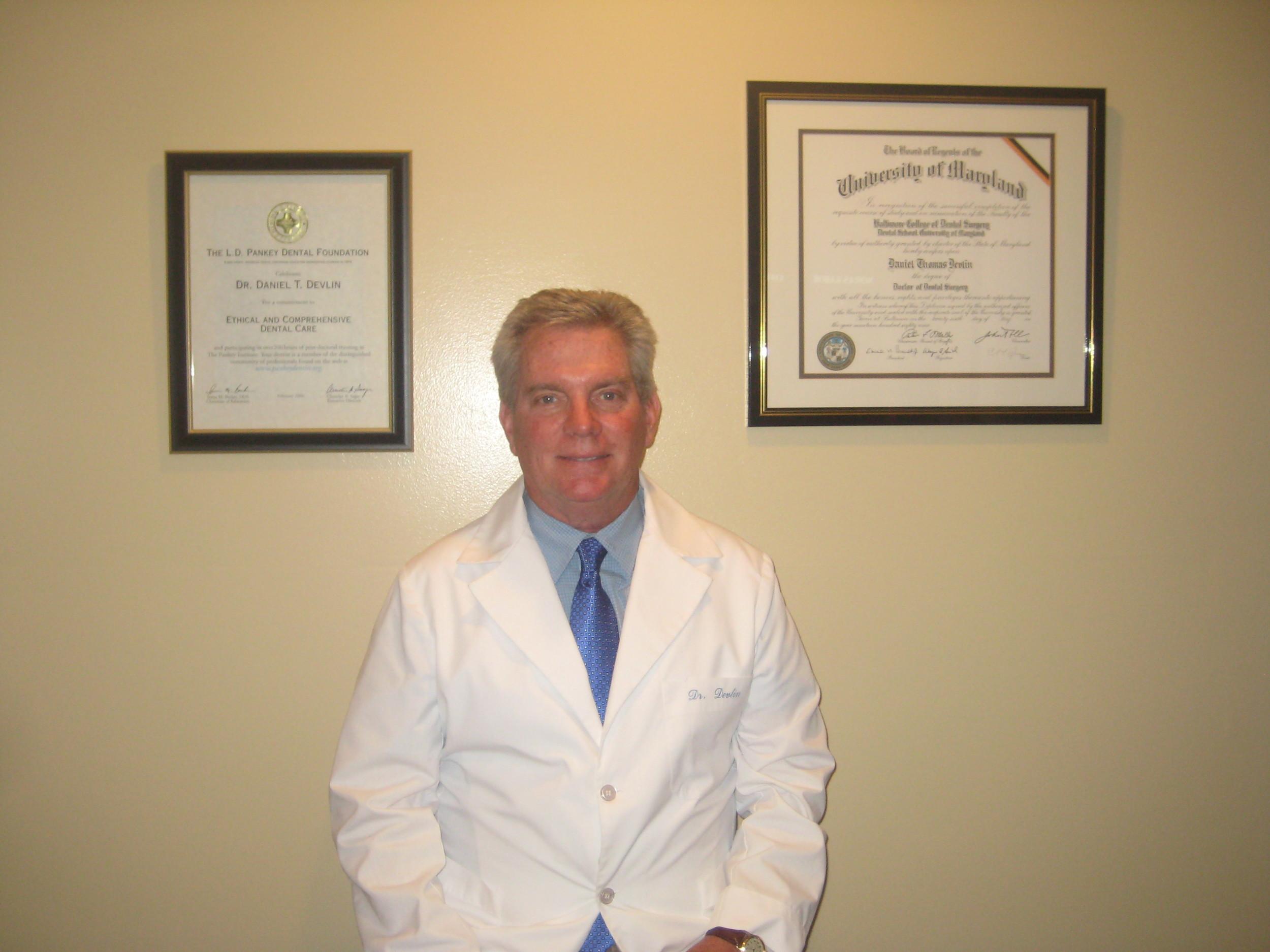 Dr. Daniel Devlin