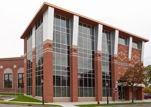 Buffalo Public School No.376 - Herman Badillo Bilingual Academy