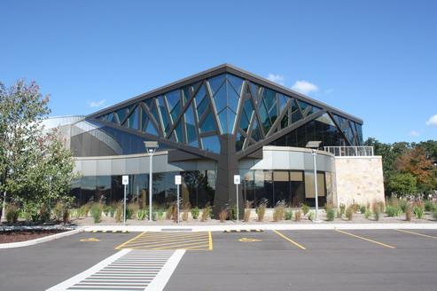 William Seneca Administration Building