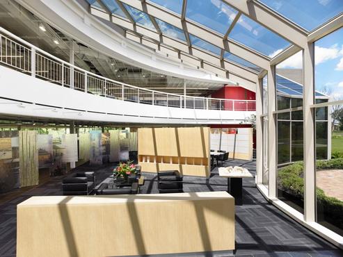 Cannon Design - Grand Island Office Renovation