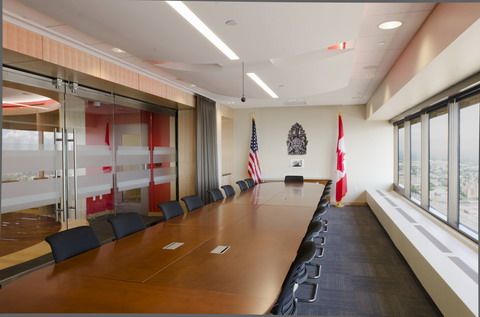 Canadian Consulate General Offices