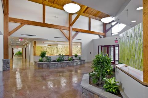 Tuscarora Nation Medical & Cultural Center