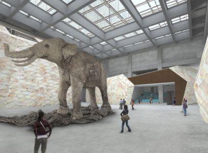 Himalayas Museum