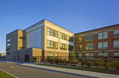 Buffalo Public Schools School 81