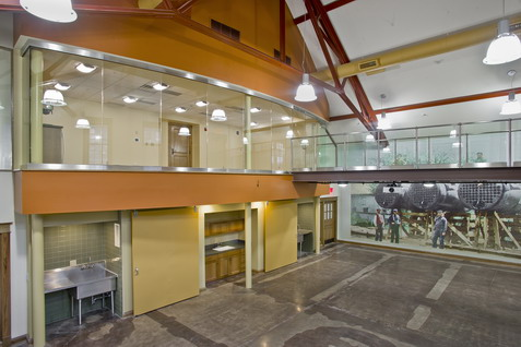 The Power House, Roycroft Campus