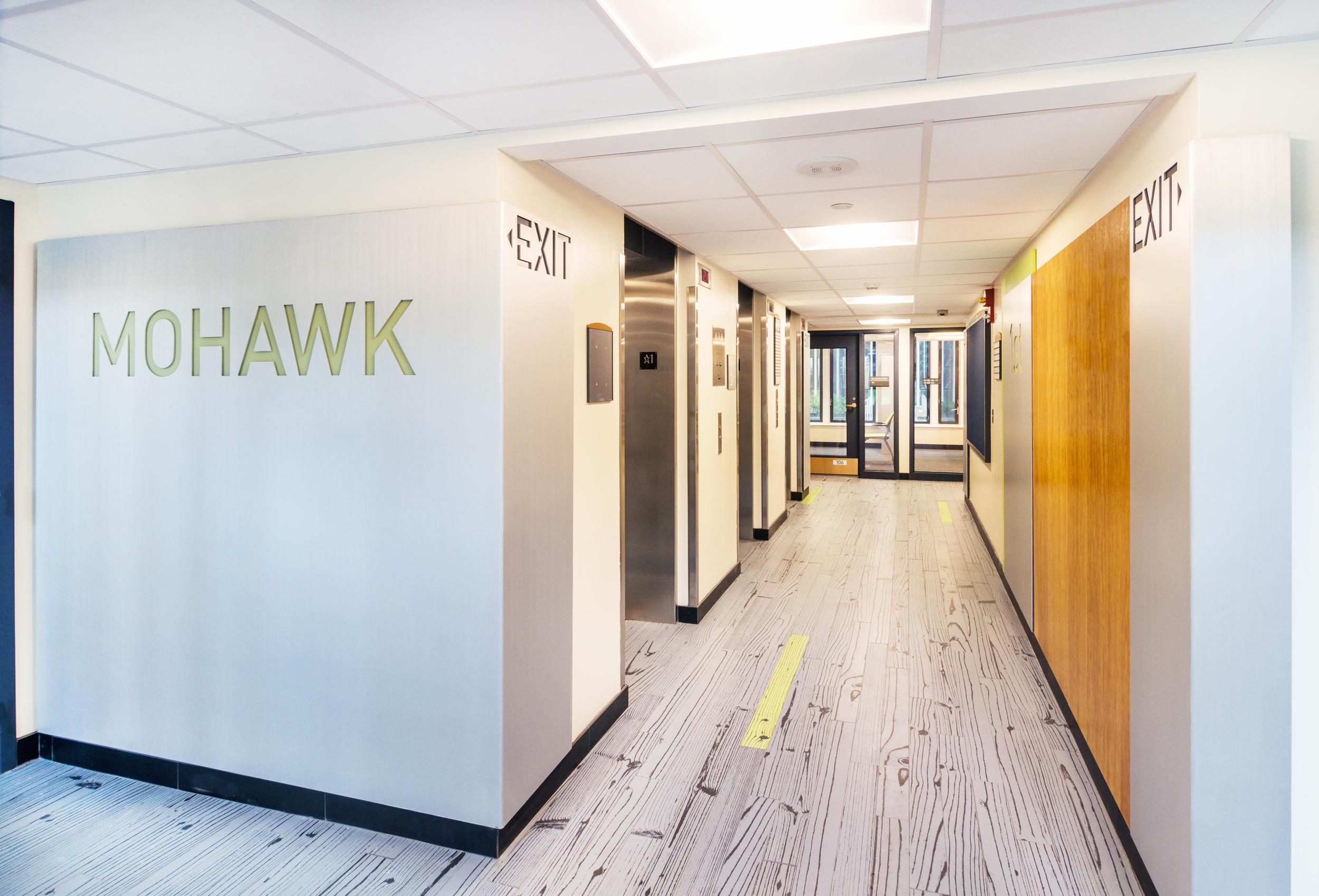 SUNY Albany / Mohawk Tower