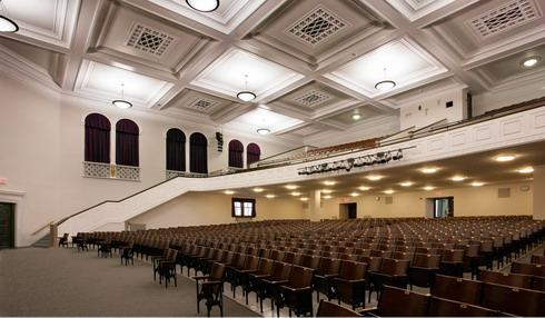 School 205: Riverside Institute of Technology