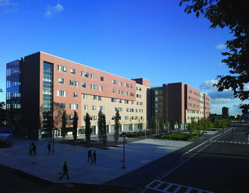 Wm. Greiner Hall – University at Buffalo