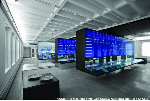 Inamori Kyocera Museum of Fine Ceramics