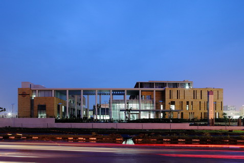 Tata Medical Center, Cancer Hospital