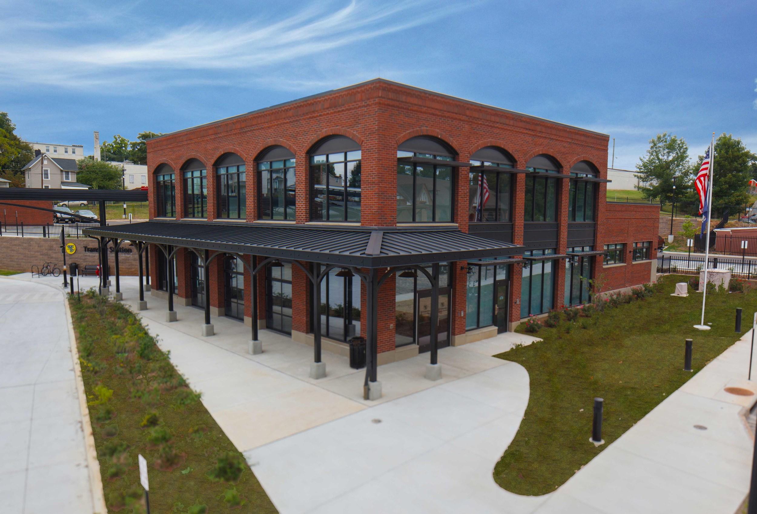 Greater Lynchburg Transfer Center