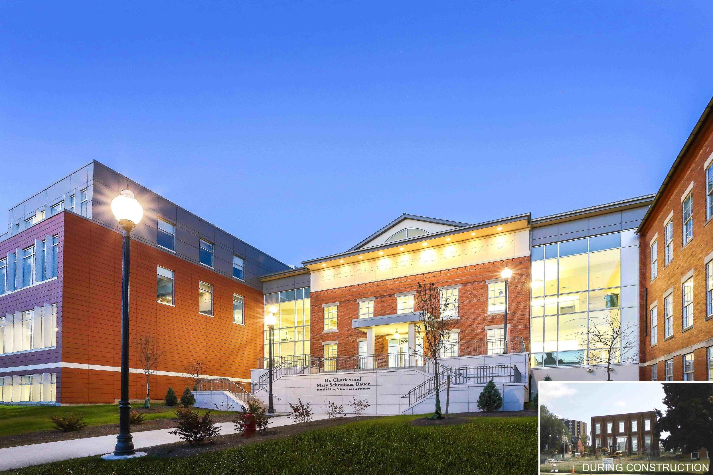DYC Science Center