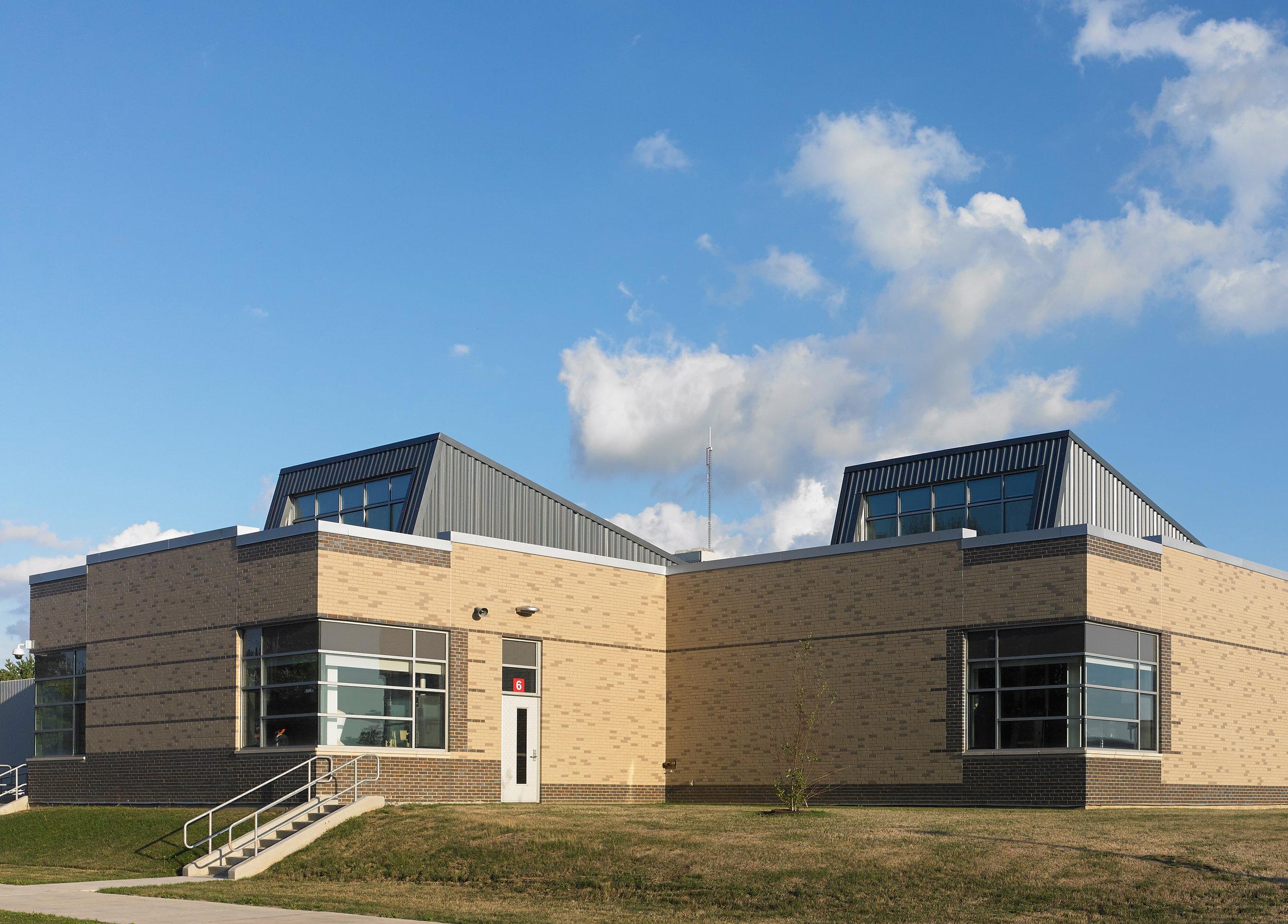 Grand Island Schools STEM Addition
